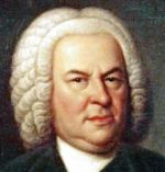 Preludium Bacha nr 547 gra Damian Mączarski