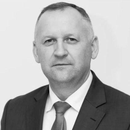 Zmarł Jarosław Przybysz